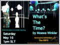 what's_the_time_Plakat_500
